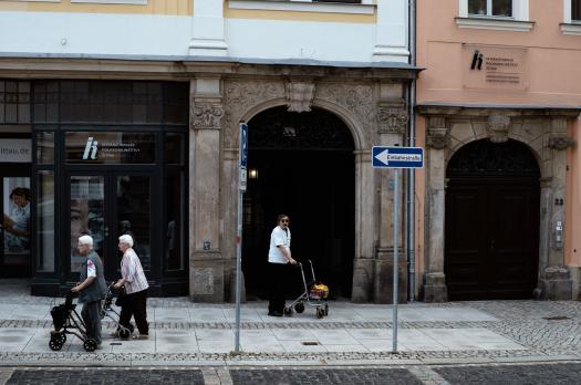 Zittau - Das Land das ich nicht kenne